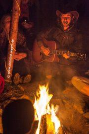 Pacha Mama Camp