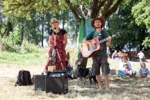 Pacha Mama Camp (mit MoNika Hollmann)